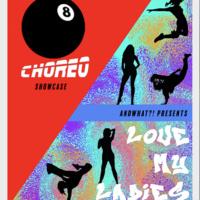 CHOREO & AndWhat!? Dance Showcase