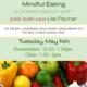 Presentation: Mindful Eating