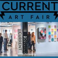 The 2019 Current Art Fair VIP Preview Nite!