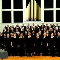 Masterworks Chorale of Carroll County's Fall Concert