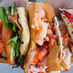 """Have a """"claw-some"""" summer! Cousins Maine Lobster @ Matchbook Wine Company"""