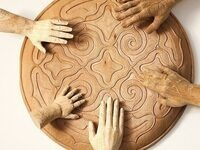 Forest of Dreams: Ainu and Native American Woodcarving