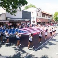 4th of July Main Parade