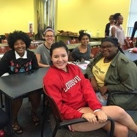 Women's Center Student Group Orientation - Returning/Interested