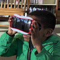 Virtual Reality Program