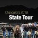 Chancellor's 2019 State Tour- Pueblo