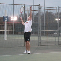 Intramural Summer Tennis Registration