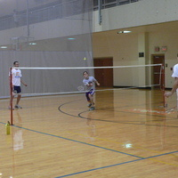 Intramural Summer Badminton Registration
