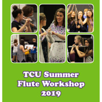 TCU Summer Flute Workshop