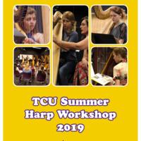 TCU Harp Workshop