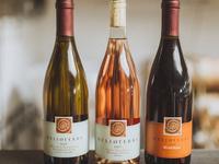 Helioterra Wines Memorial Day Weekend Open House