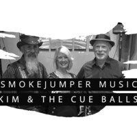 SmokeJumper Music: Kim and the Cue Balls