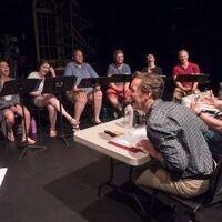 CU New Opera Workshop: Hobson's Choice by Tom Cipullo