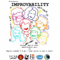 Improvability-heh-heh!