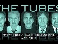 The Tubes ft. Fee Waybill