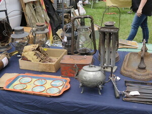 Antique, Vintage & Collectibles Show