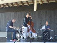 Jazz on the Terrace: Nilson Matta