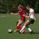 USI Women's Soccer vs Hanover College