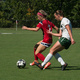USI Women's Soccer vs McKendree University