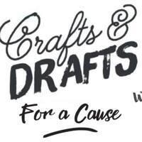 Crafts & Drafts!