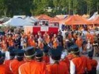 Alumni Association Tailgate:  SHSU vs. Oklahoma Panhandle State