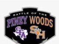 2019 Battle of the Piney Woods: SHSU vs SFA