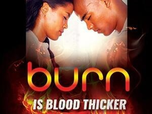 The Poetic Stage Play, Burn