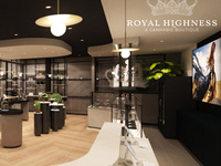 Royal Highness Spa Day Event