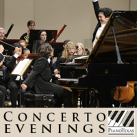 PianoTexas Concerto Evenings: Young Artists