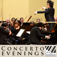 PianoTexas Concerto Evenings - REHEARSAL: Teachers & Amateurs