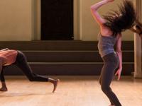 Reggie Wilson: Fist and Heel Performance Group