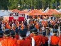 Alumni Association Tailgate: SHSU vs. HBU