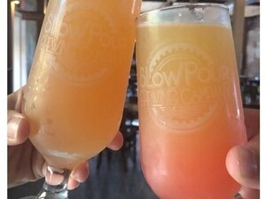 Mothers Day Brunch & Beermosas