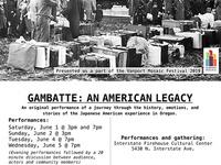Gambatte: An American Legacy