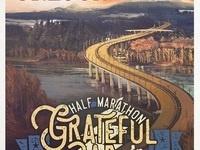 Grateful Dad 10/5K Half Marathon