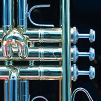 Junior Recital: Andrew Egizio, jazz trumpet