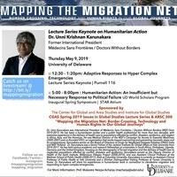 Global Studies Lecture Series