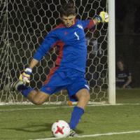 USI Men's Soccer at William Jewell College (Mo.)