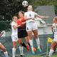 USI Women's Soccer vs Lewis University