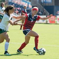 USI Women's Soccer at Truman State University at Kirksville, MO