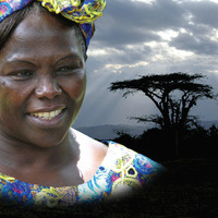 Special Screening: Taking Root - The Vision of Wangari Maathai