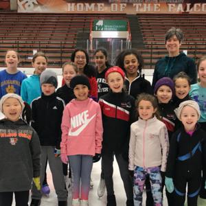 Twizzles, Swizzles & Artistry - Summer II Figure Skating