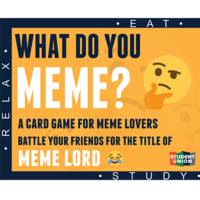 Student Union: What Do You Meme?