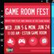 Game Room Fest