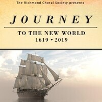 Journey to the New World 1619-2019