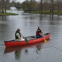 Get Active Week: Outdoor Adventures Paddle Clinics