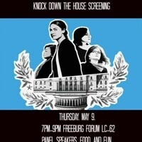 Film Screening:  Knock Down the House