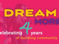 Dream 4 More: Portland Mercado Four-Year Anniversary