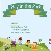 Play In The Park