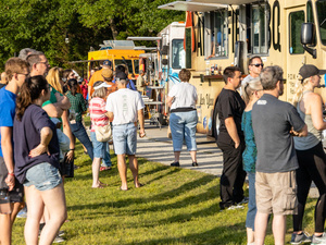 Lilburn Food Truck Tuesday